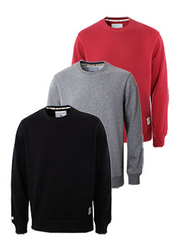 Roots73 Fleece Crew - Mens Thumbnail