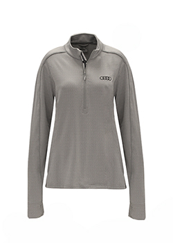 Pacer Quarter Zip - Ladies Thumbnail