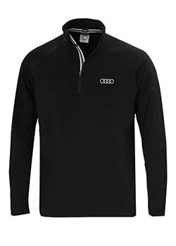 Metro Quarter Zip - Mens