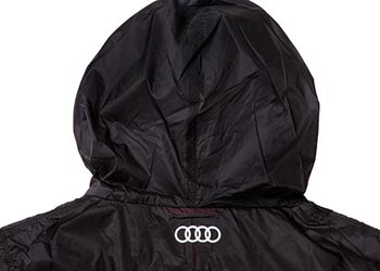 Audi Sport Lightweight Jacket - Ladies