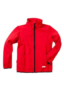 Audi Sport SoftShell Jacket - Ladies Thumbnail