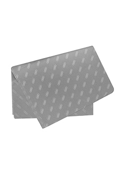 Audi Gray Tissue Paper - Pack of 25 Thumbnail