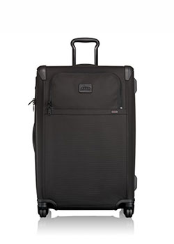 TUMI Alpha 2 Lightweight Medium Luggage Thumbnail