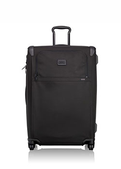 TUMI Alpha Lightweight Extended Trip Luggage Thumbnail