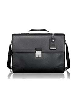 TUMI Dorilton Slim Flap Brief Thumbnail