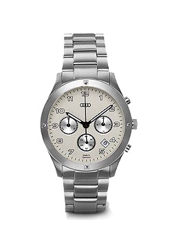 Chronograph Watch - Ladies Thumbnail
