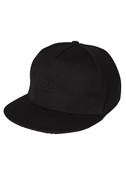 5 Panel Twill Cap Thumbnail