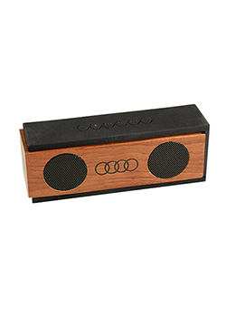 Bluetooth Speaker Thumbnail