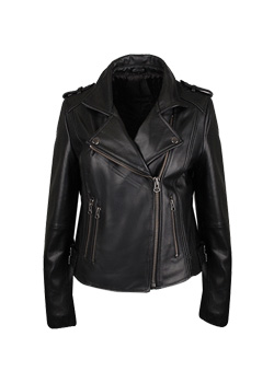 Moto Jacket - Ladies Thumbnail