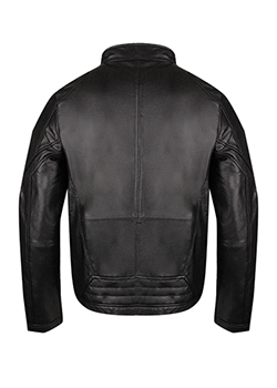 Braun Jacket - Mens