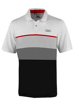 adidas Climacool Engineered Stripe Sport Shirt Thumbnail