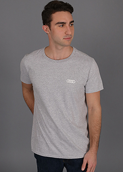 Objects in Mirror T-Shirt - Men's Thumbnail