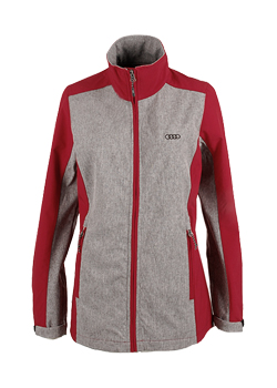 Vesper Softshell Jacket - Ladies Thumbnail