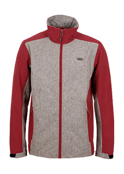 Vesper Softshell Jacket Thumbnail