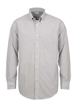 Brooks Brothers Madison Gingham - Mens Thumbnail