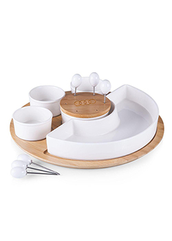 Symphony Appetizer Serving Set Thumbnail