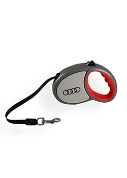 Retractable Dog Leash Thumbnail