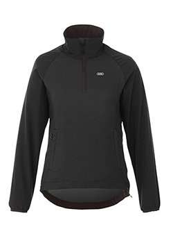 Odaray Half Zip Jacket - Ladies Thumbnail