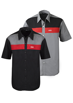 Mechanic Shirt - Mens Thumbnail
