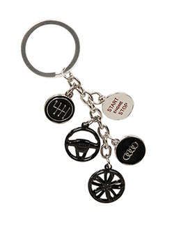 Audi Elements Keychain Thumbnail