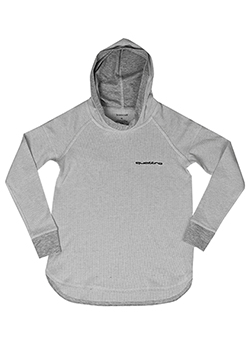Cool Down Hoodie - Youth Thumbnail