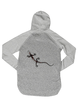 Cool Down Hoodie - Youth