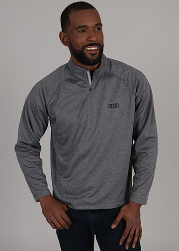 Cross Hatch Pullover Image