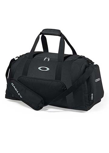 Oakley Gym to Street 55L Duffel Bag Image