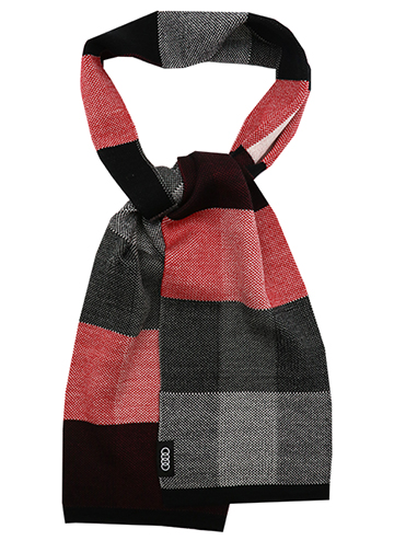 Checkered Scarf Image