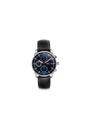 Chronograph Watch Image