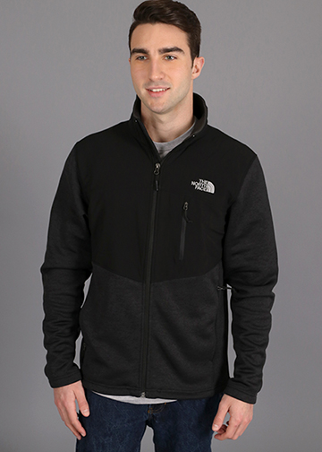 North Face Far North Fleece Jacket Image