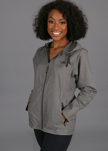 Adventure Packable Jacket - Ladies Image