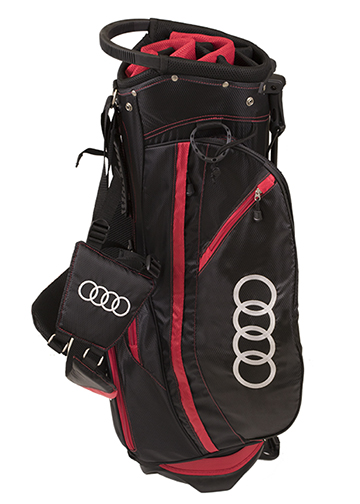 Audi Fairway Stand Bag Image