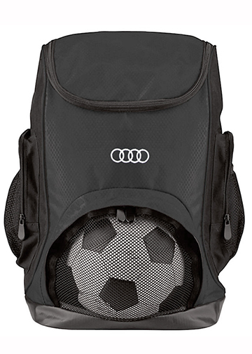 Ball Backpack Image