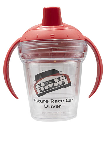 Rally Car Tervis Sippy Cup Image