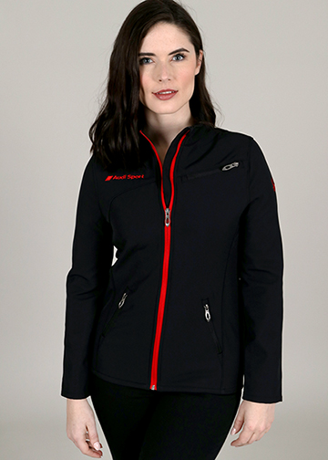 Spyder Constant Full-Zip - Ladies Image