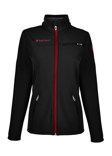 Spyder Transport Softshell - Ladies Image