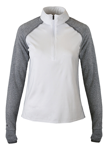 Axis Pullover - Ladies Image