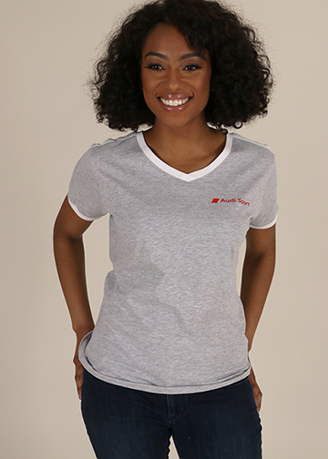 Sausen Tee - Ladies Image