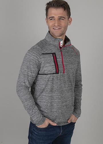Vault Quarter Zip - Men's Image