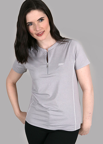 Signature Golf Polo - Ladies Image