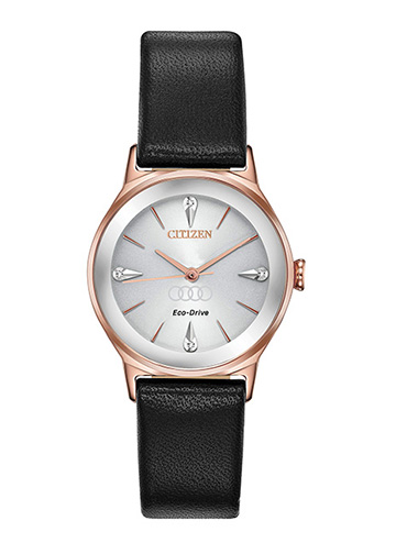 Citizen Ladies Axiom Watch Image