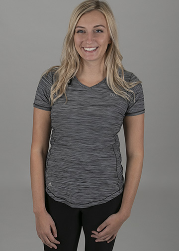 Adidas Tech Tee - Ladies Image