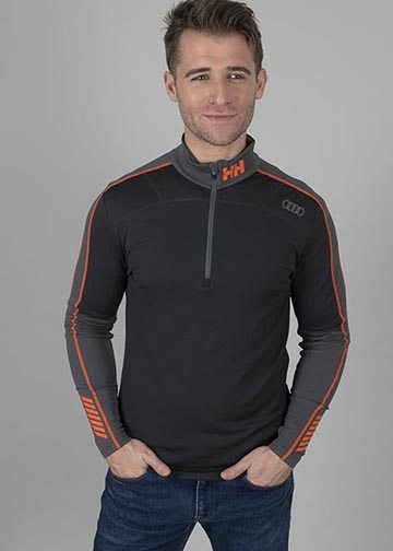 Helly Hansen Lifa Active 1/2 Zip - Men's Image