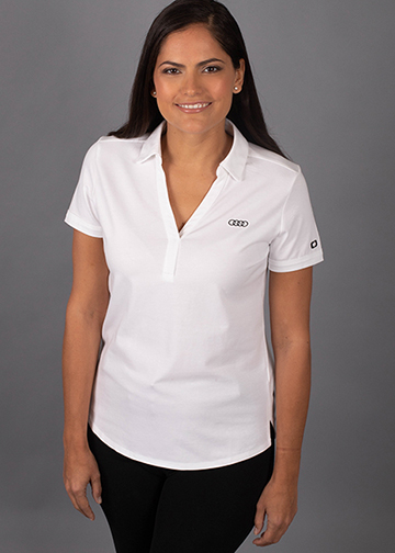 The Carissa Polo - Ladies Image