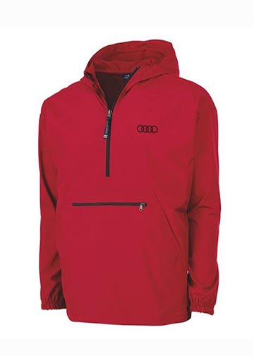 Youth Pack-n-Go Pullover Image