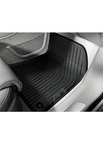 All-Weather Floor Mats (Front) - A8 Image