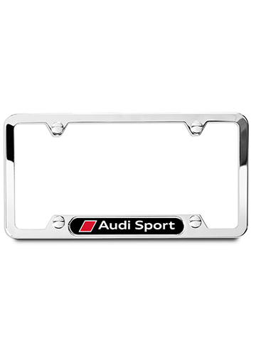 sho release n removable quick license holder htm plate frame audi sto