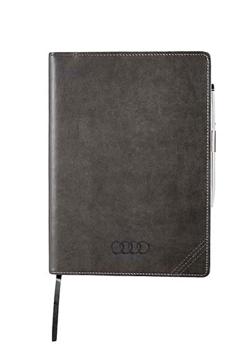 Cross Classic Refillable Notebook Image
