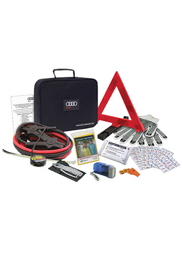 Customer Assistance Kit Image